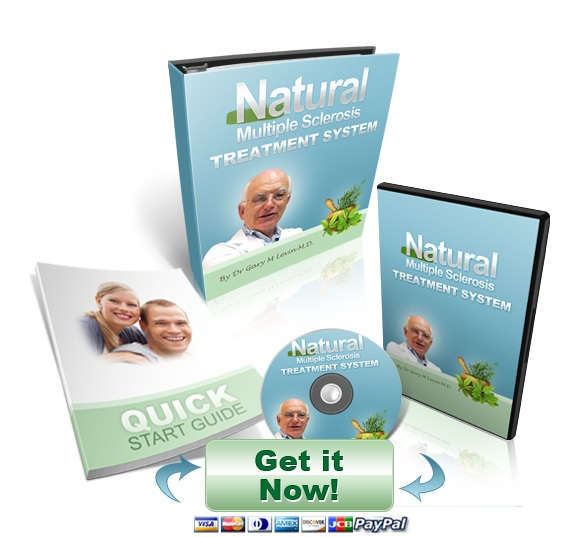 Natural Multiple Sclerosis Treatments System